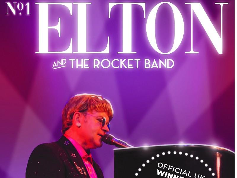 No1 Elton