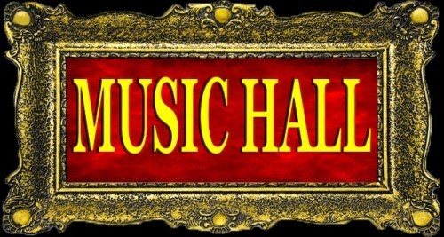 The Glory Of The Music Hall - Give My Regards To Broadway