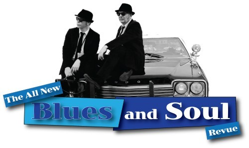 The All New Blues and Soul Revue
