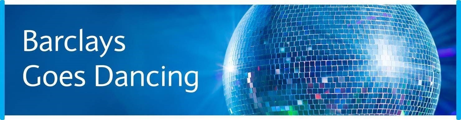 Barclays Goes Dancing 2020