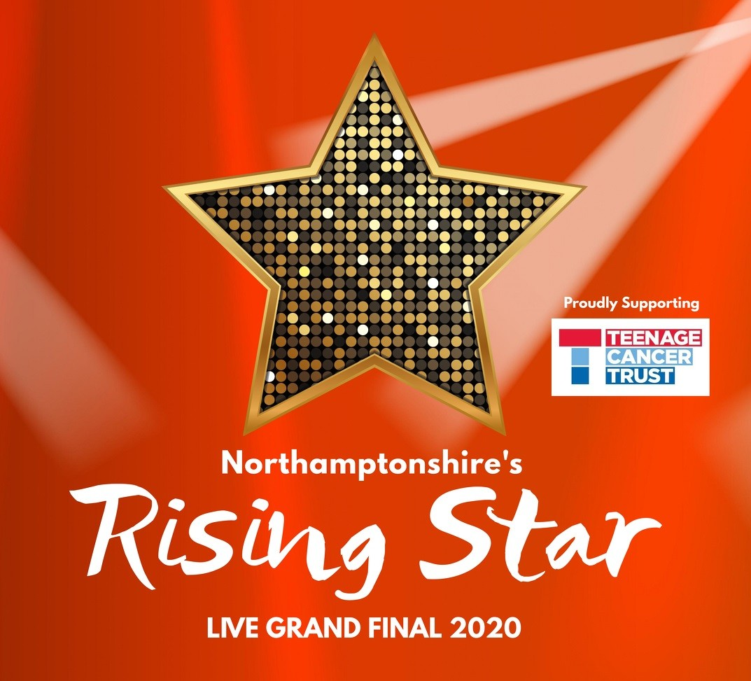 Northamptonshire's Rising Star 2020 - Live Grand Final
