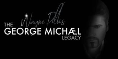 Wayne Dilks as George Michael