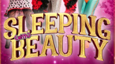 The Frock Fairies in Sleeping (with) Beauty