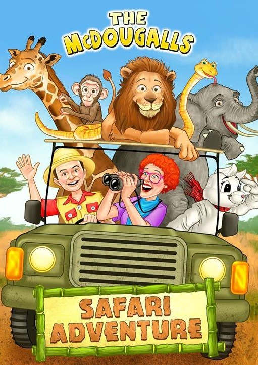 The McDougalls Safari Adventre