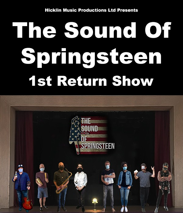 Sound of Springsteen S2H