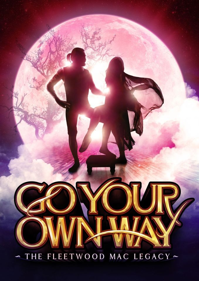 Go Your Own Way - The Fleetwood Mac Legacy