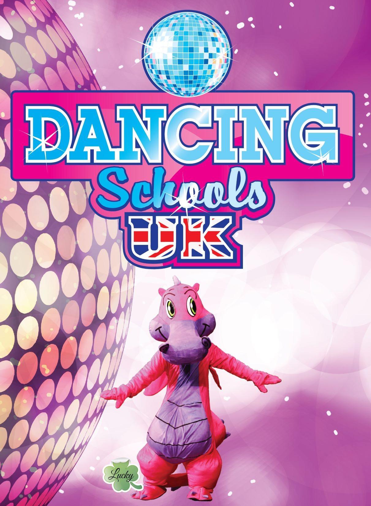 Festival of Dance -  Dancing Schools UK