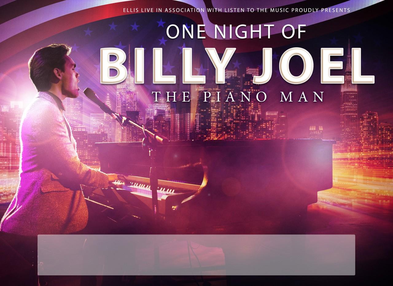 Billy Joel - The Piano Man