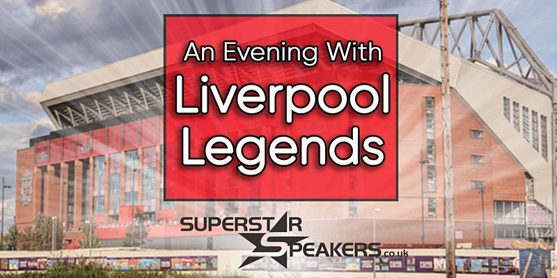 An Evening with Liverpool Legends