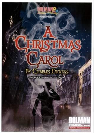 CHRISTMAS CAROL DTW