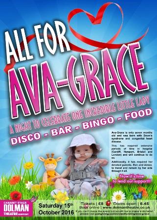 All for Ava-Grace