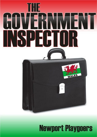 The Government Inspector