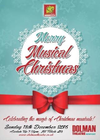 Merry Musical Christmas