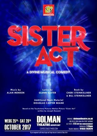 Sister Act !