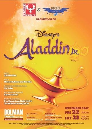 Aladdin Jnr