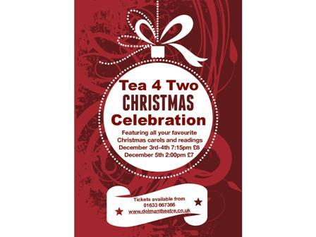 T42 Christmas Celebration