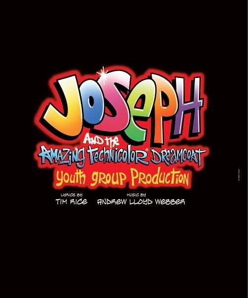 Joseph and His Technicolor Dreamcoat