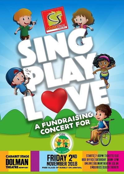 Sing Play Love
