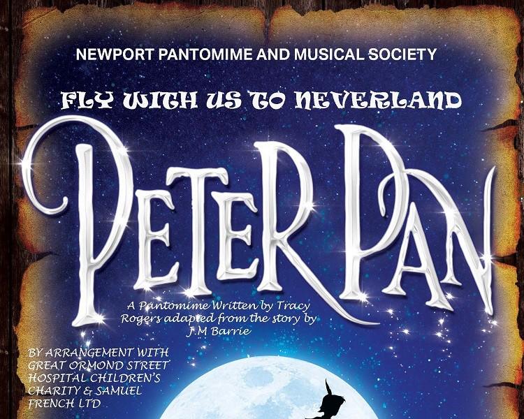 Peter Pan !