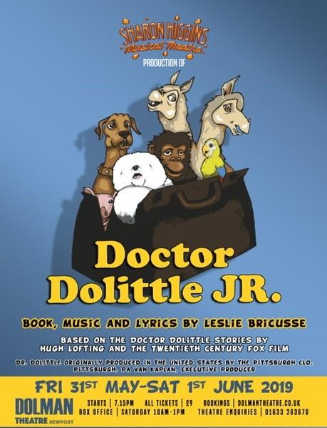 Doctor Dolittle Jnr