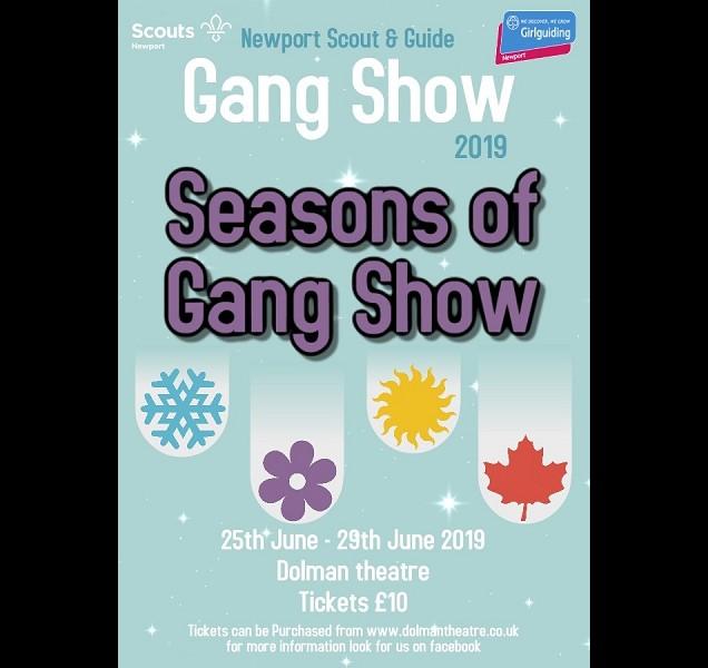 Seasons of Gang Show