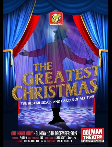 The Greatest Christmas