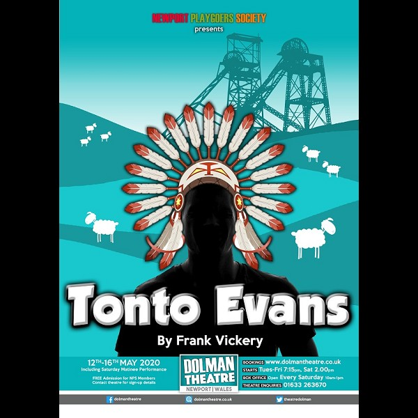 Tonto Evans