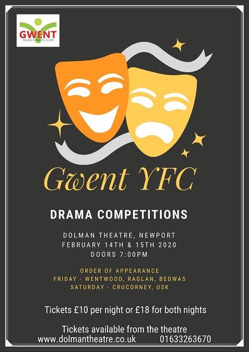 GYFC Drama