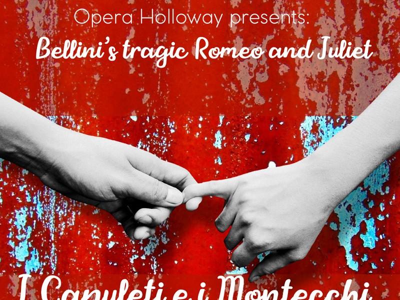 I Capuleti e I Montecchi: Bellini's tragic Romeo and Juliet