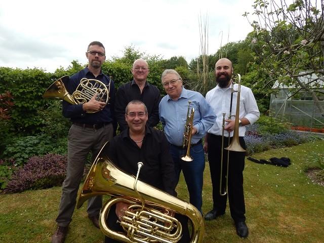 Tumlyn Brass Quintet