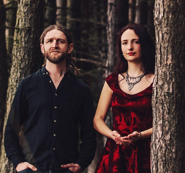Edgelarks (Philip Henry & Hannah Martin)