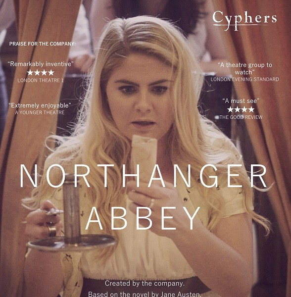 Northanger Abbey (Cyphers Theatre Company)