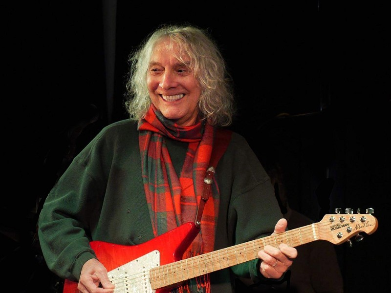 Albert Lee and His Band: In Concert