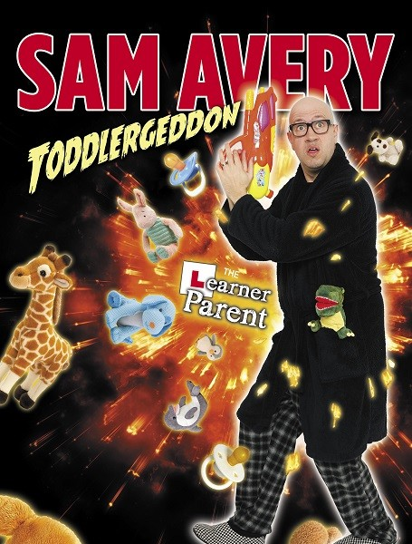 Sam Avery: Toddlergeddon