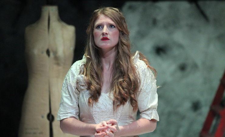 La Boheme (Opera Holloway)