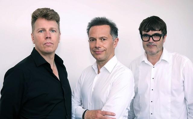 The Dominic Alldis Trio