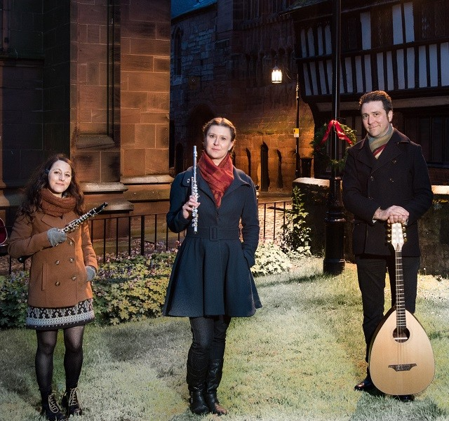 A Christmas Carol: In Concert (GreenMatthews)