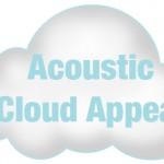 Acoustic Cloud Appeal
