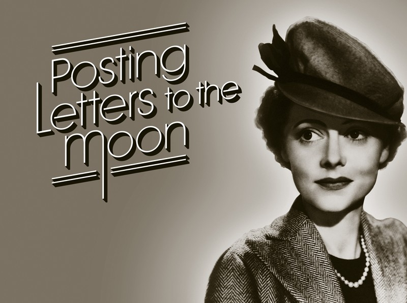 Posting Letters To The Moon