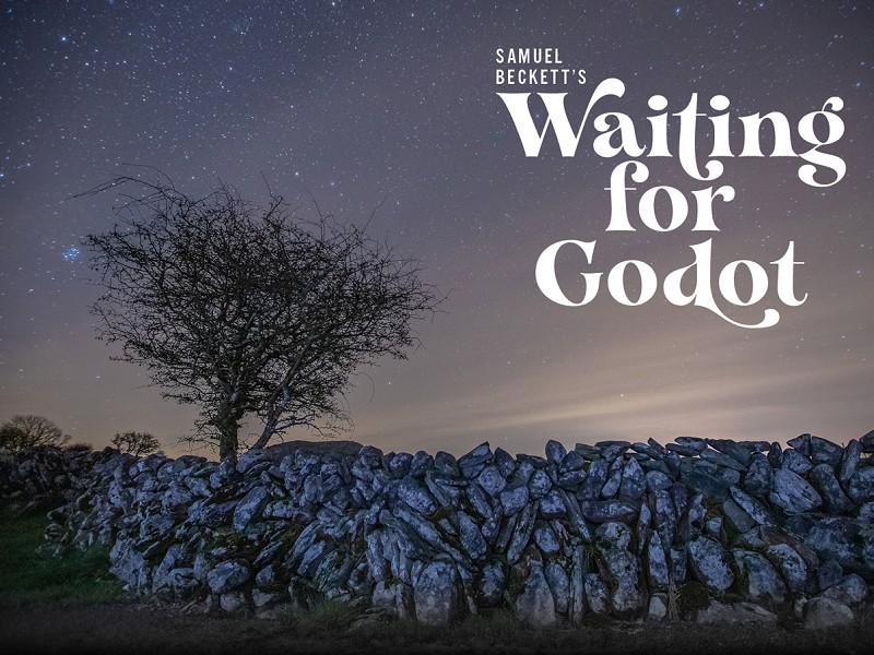 Waiting For Godot (Theatre Nation)