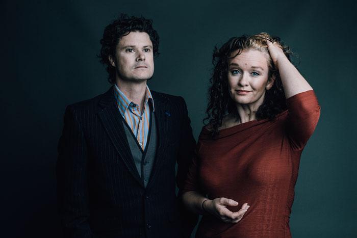 Kathryn Roberts & Sean Lakeman