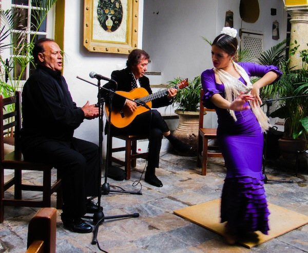 Juan Martín - Arte Flamenco Puro