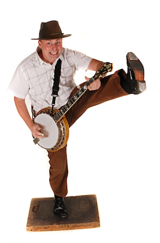 Stompin' Dave Allen