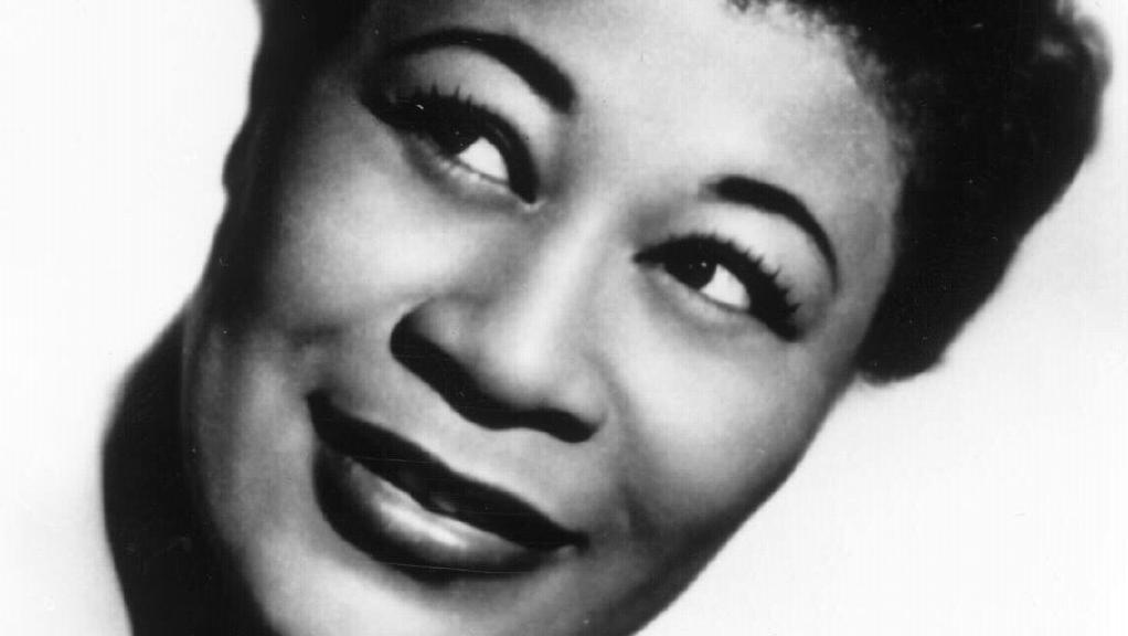 The Songs of Ella Fitzgerald