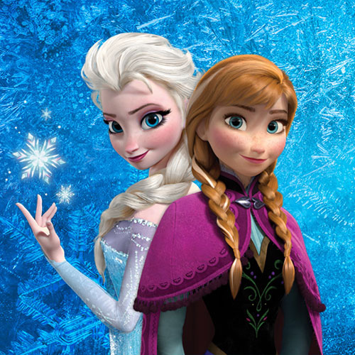 Frozen Singalong 2017