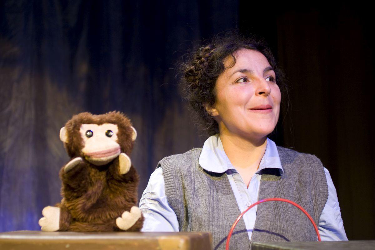 Pied Piper (Norwich Puppet Theatre)