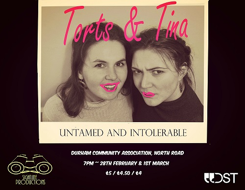 Torts and Tina: Untamed and Intolerable