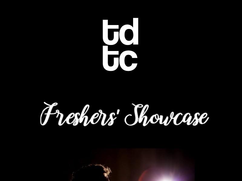 Freshers' Showcase