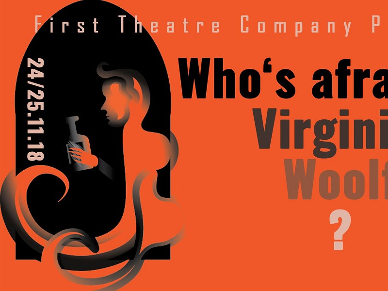 Who's Afraid of Viginia Woolf?