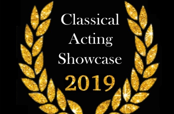 Classical Acting Showcase 2019